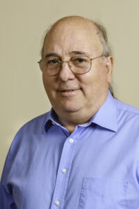 2017 PCFCU Board of Directors member Bob Walters