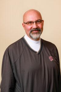 2017 PCFCU Board of Directors member Jim Stotts