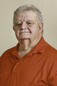 2017 PCFCU Board of Directors member Larry Ocker