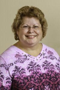 2017 PCFCU Board of Directors member Lauryn Kalina