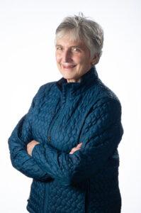 Board Member Mary Walston